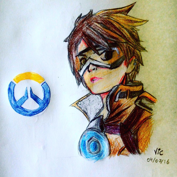 Tracer by victorabbe666