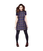 Jenna Louise Coleman PNG by 0-SomethingBlue-0