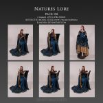 Pack 158 Natures Lore by Elandria