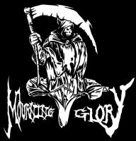 Mourning Glory by PoisonRogue