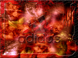 Adidas by TvvizzY