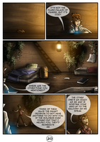 TCM: Volume 3 (pg 20) by LivingAliveCreator