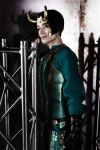 Loki Agent of Asgard-God of Mischief by love-squad