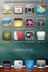 iPhone 4 Springboard 18th Sept by js0n1