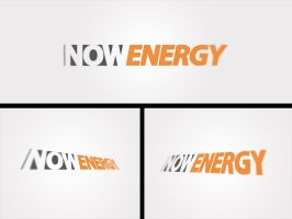 Now Energy by XzQshnR
