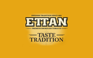 Ettan Snus Wallpaper by NNton