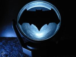 Batman V Superman Batsignal by CoolingGiant