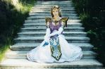 Zelda - Twilight Princess by pixel-ninja