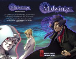 [Midwinter] Convention Booklet Cover by Deus-Nocte