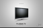 :icon: Plasma TV by benrulz