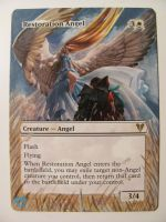 Restoration Angel by OhMaiAlters
