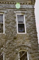 ghost in the window by knowyourrights