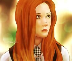 Miss Pond by Star-Jem