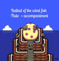 Ballad of the Wind Fish by saxophone5673