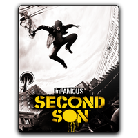 Infamous Second Son by dylonji