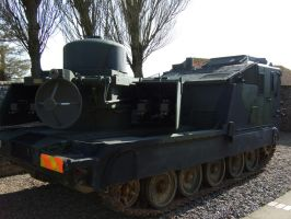 missile launcher SAM system b by Sceptre63