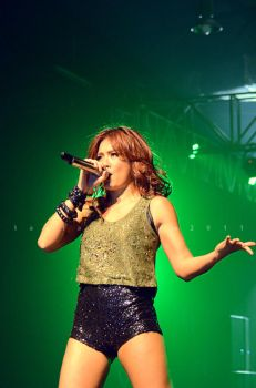 Agnes Monica 05 by iknowuneedme