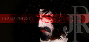Jaded Priest Productions Banner 2 by JadedPriest