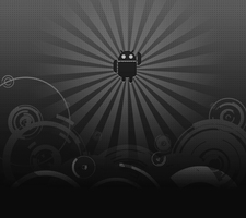Droid Wallpaper_black by ididntwantthis