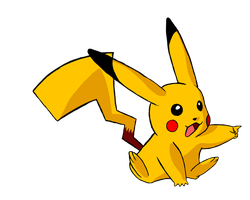 Pika Point by Agoostars22