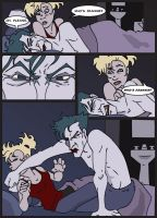 One Evening PG 3 by BlitheFool