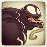 INSTAGRAM: VENOM by MichaelBills