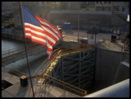 America's Canal by TheBrassGlass