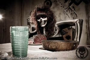 Dinner Date with Death by Mr-Mordacious