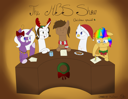 TheMBSShow coverat by PuffySmosh