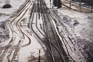 Service Track by mcklingseisen