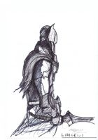 Forlorn Knights Villain: Ludicrous by Brollonks