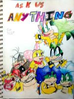 Ask the Koopalings! by Ipoxitye