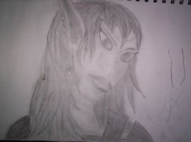Elven. by twistedsobriety