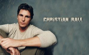 Christian Bale Wallpaper 14 by dinatzv