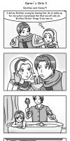 Garen's Girls 3 - Brother and Sister?! by chazzpineda