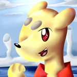 Request Icon 3 - Hilary by Yumiko21