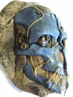 Corvo: Mask 1 by Antiquated-Inquirer