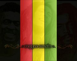 Reggae Music by T-I-F