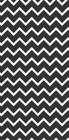 lighter black chevron custom box background by SugareeSweets