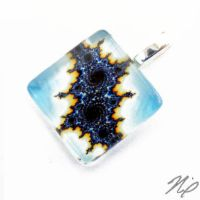 FREE GLASS PENDANT TUTORIAL by Create-A-Pendant