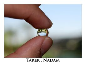 Small Ball 01 by t1987n