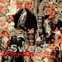 +SweetLovato by EditionsBreakout