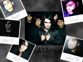 Aiden Wallpaper by suicidal-lover626