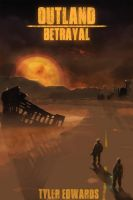 Outland Betrayal by derektye05