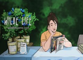 Wilde Life - 166 by Lepas
