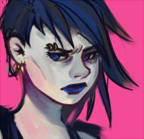 WIP01 by mousebird