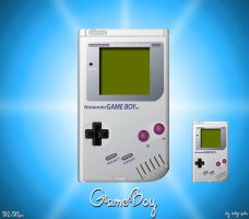 Gameboy icon by MDGraphs