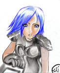 aqua new kh character by Sukesha-Ray
