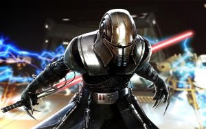 Star Wars Force Unleashed wp2 by igotgame1075