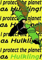 Hulkling by blindfaith311